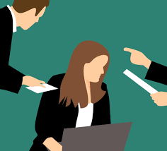 Work stress damages workplace wellness